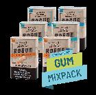 Rogue Nicotine Gum Mixpack