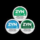ZYN Common Combos