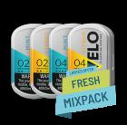 VELO Original Mixpack