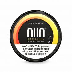 NIIN Citrus Chill 6MG