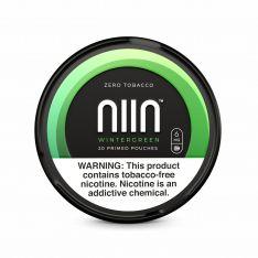 NIIN Wintergreen 6MG
