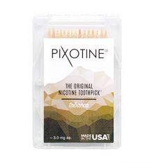 Pixotine 3mg Tobacco, Nicotine Toothpicks