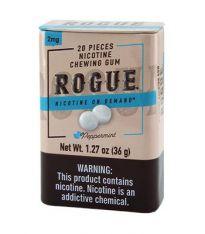 Rogue Peppermint 2mg, Nicotine gum