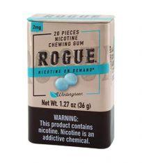 Rogue Wintergreen 2mg, Nicotine gum