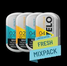 Velo Original Mixed Pack