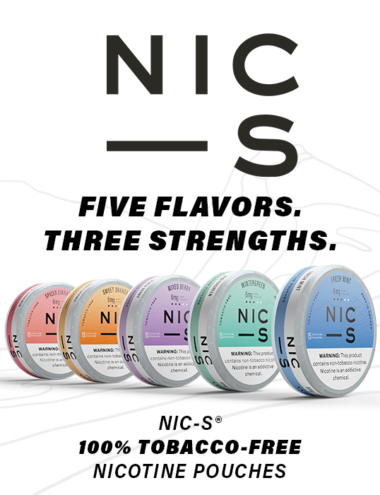 get ready for nic-s
