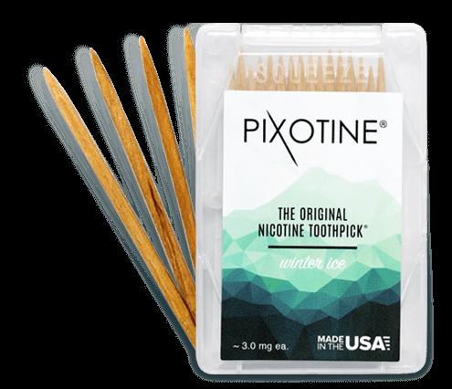 pixotine