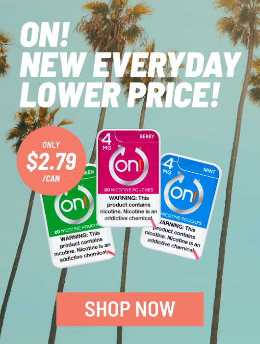 on new everyday lower price