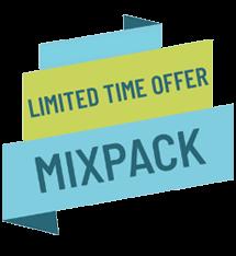 Mixpacks