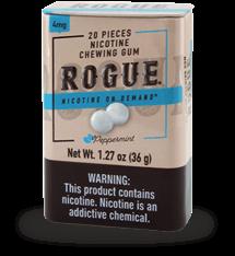 Rogue Gum