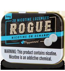 Rogue Lozenges